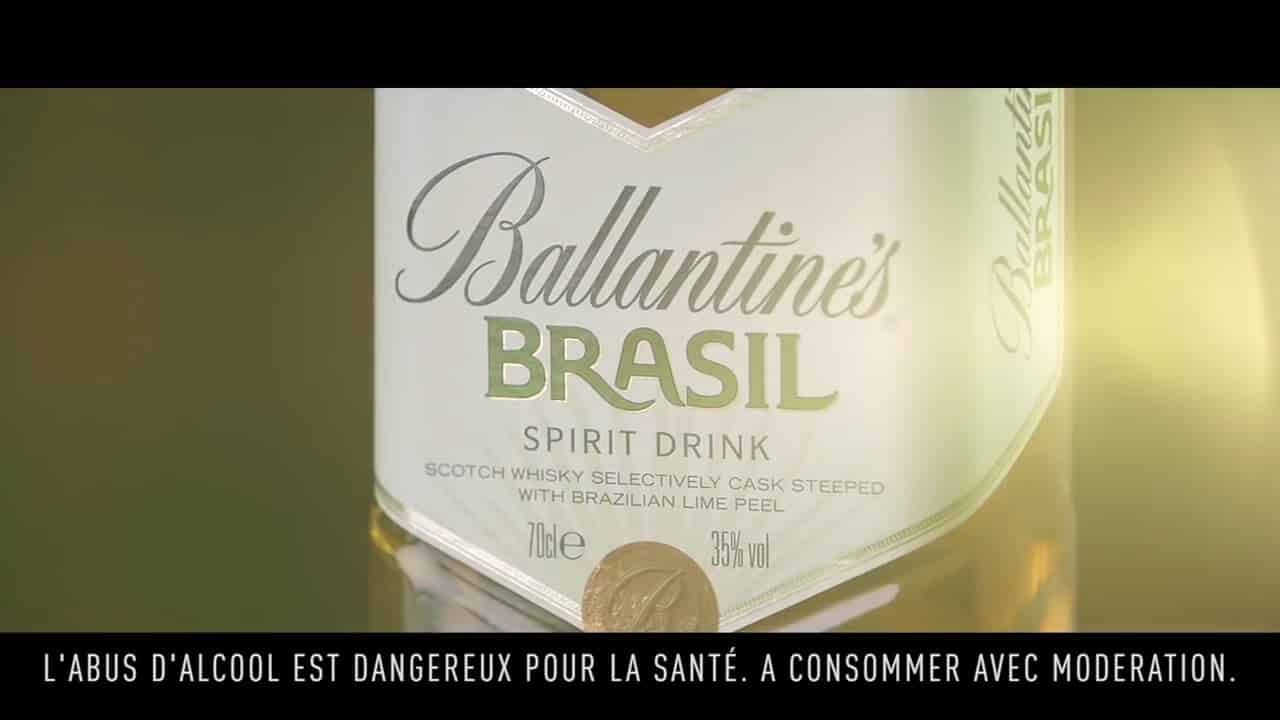 Ballantine's Image Video