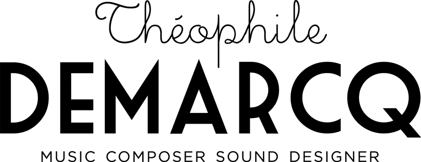 Théophile Demarcq - Music & Sound Design